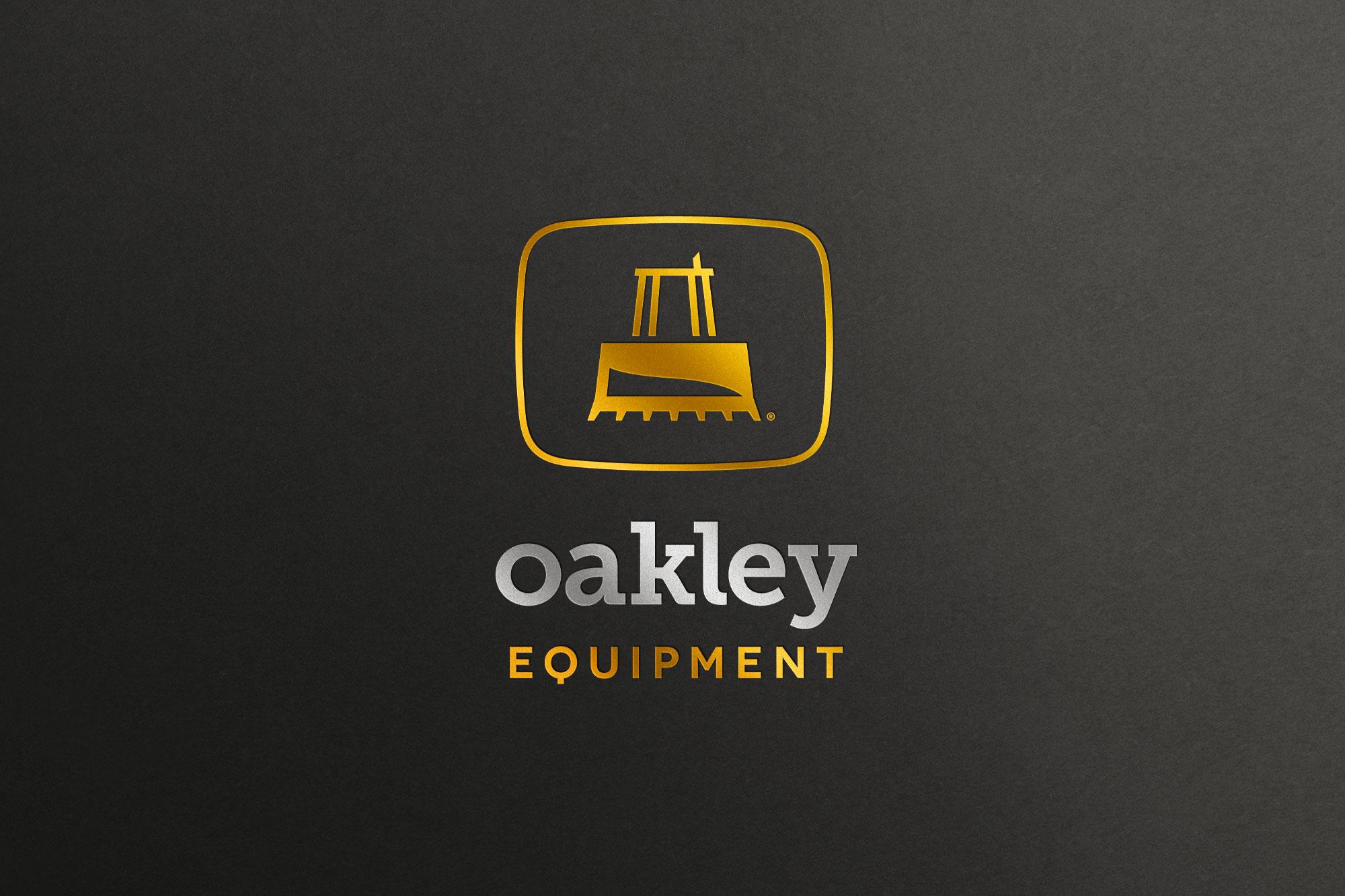 oakley equipment